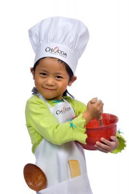 Restaurante Chocoa abre su cocina a los niños