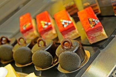 Novedosa pastelería artesanal Chocoa