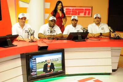 "ESPN radio presenta desde este sábado   ""Póker Radio ESPN"""
