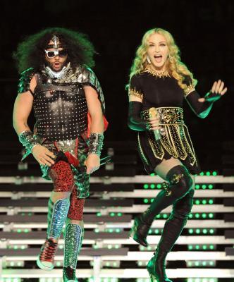 Hard Rock Café anuncia fiesta con Skyblu-LMFAO